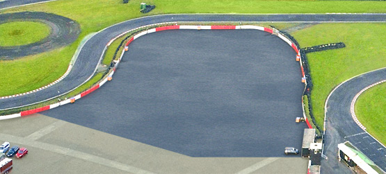 Three Sisters Race Circuit >> Three Sisters Circuit Exclusive Circuit Hire