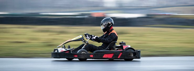 Adult Karting Sessions