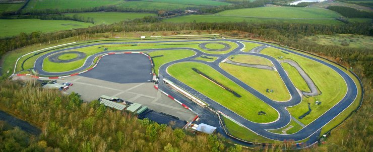 Three Sisters Circuit Hire
